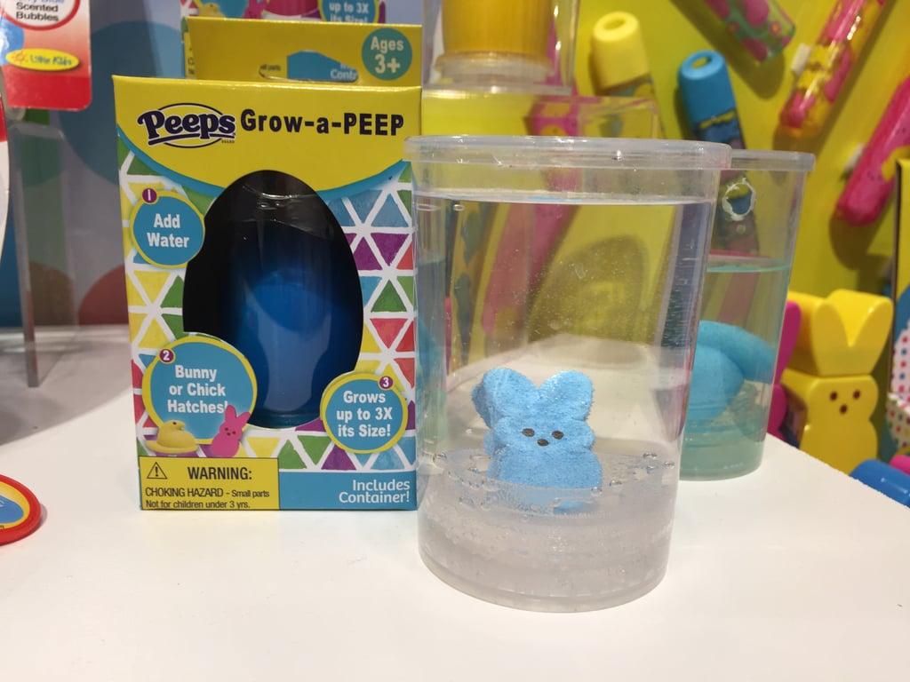 Grow a Peep