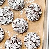 Paleo Gluten-Free Crinkle Cookies