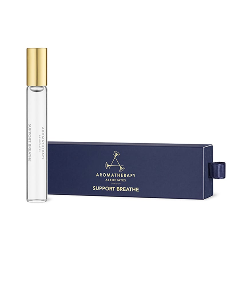 Aromatherapy Associates Support Breathe Rollerball