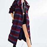 Ecote Oversized Robe Coat