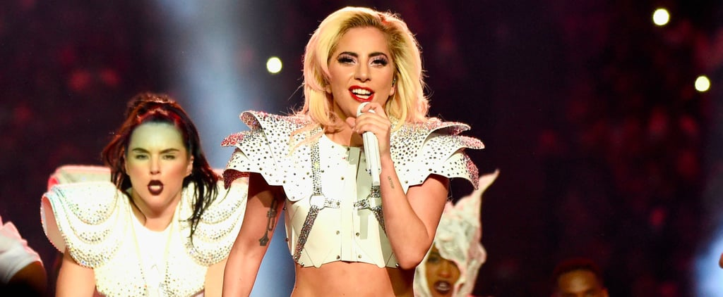 Lady Gaga Was Horribly Body Shamed During the Super Bowl, but Her Fans Reacted in the Best Way