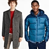 These 2 J.Crew Coats Are Unisex