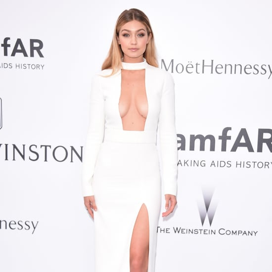 amfAR Cannes Gala 2015 Style
