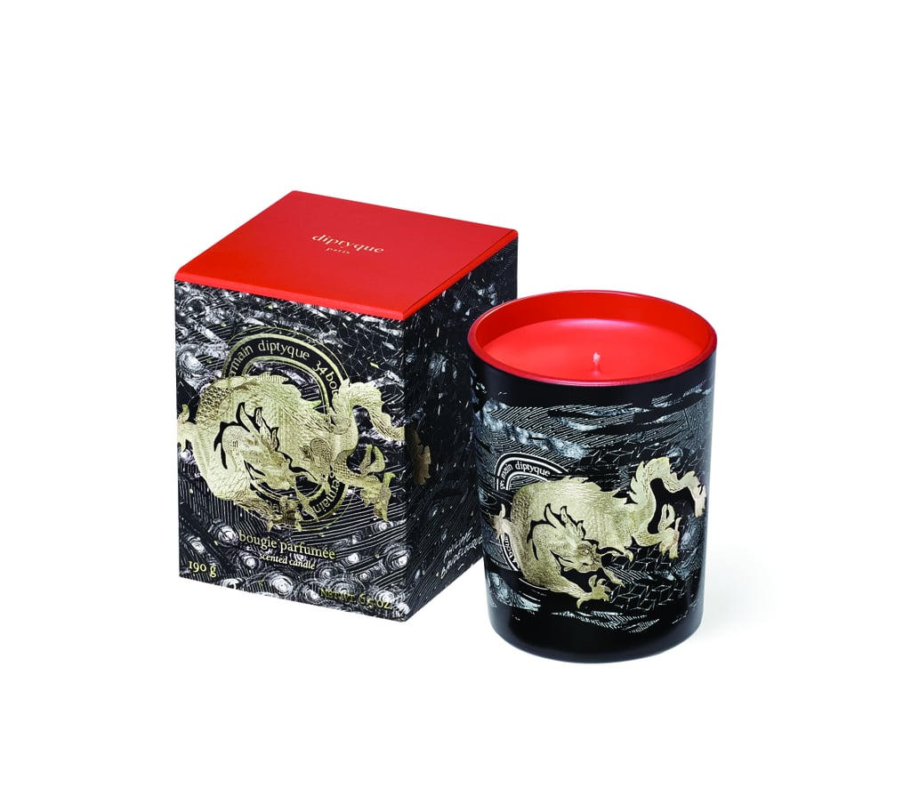 Diptyque Fiery Orange Candle