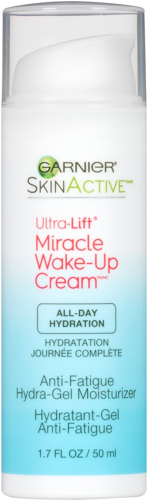 Garnier SkinActive Miracle Anti-Fatigue Wake-Up Hydra-Gel Moisturizer