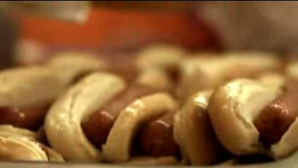 Speak Up: Does Anti-Hot-Dog Commercial Go Too Far?