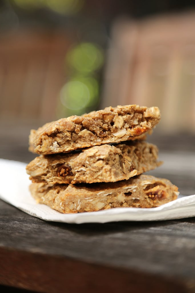 Cashew Fig Bars