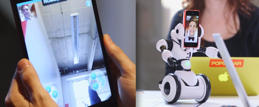 Meet the Real Robots That Live Among Us
