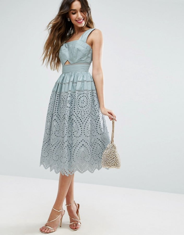 ASOS Dresses to Wear to Weddings | POPSUGAR Fashion UK