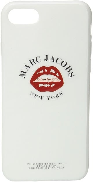 Marc Jacobs Star Mouth iPhone Case