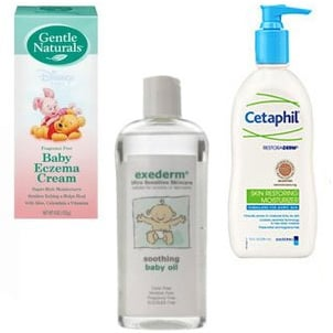 Best moisturizer for baby eczema : Noodles and company reviews