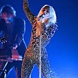 "Lady Gaga's ""Shallow"" Grammys Performance 2019 Video"