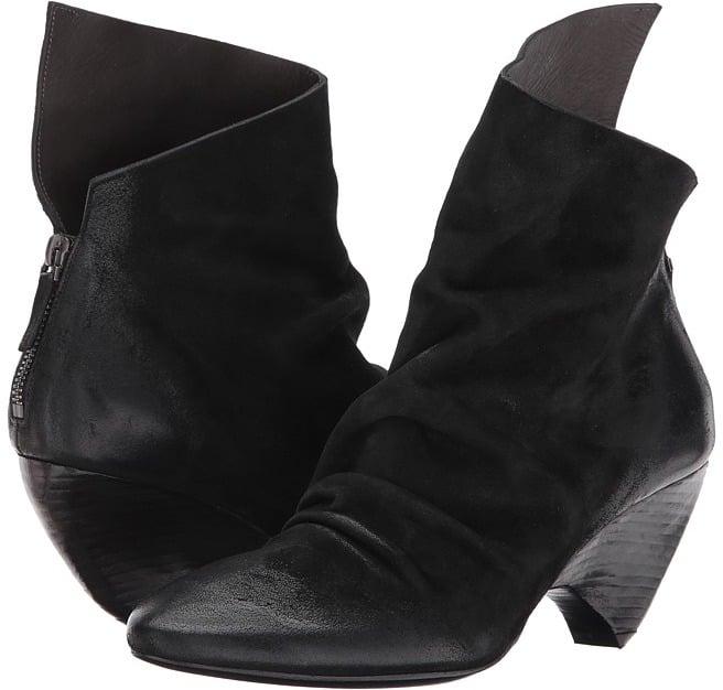 Marsèll Suede Bootie Women's Boots