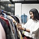 Use the stranger test to avoid impulse shopping.