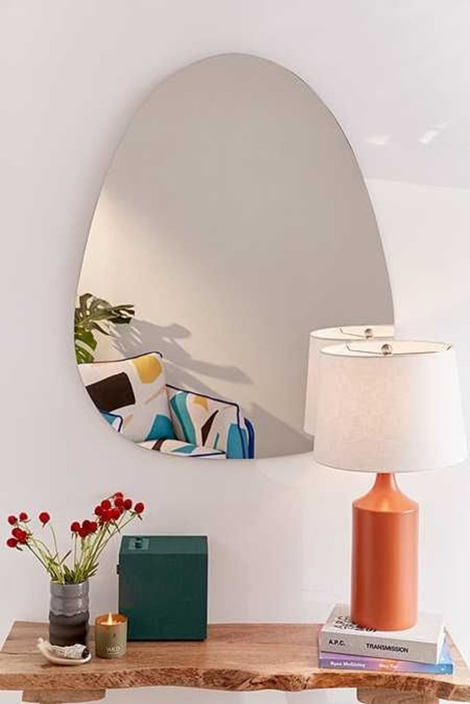 Best Asymmetrical Mirrors
