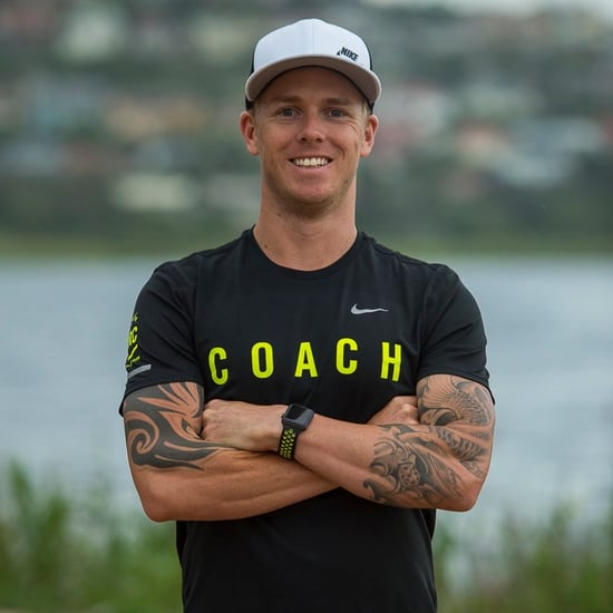 Nike+ Run Club Head Coach Matty Abel 10K Plus Race Tips