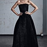 Zac Posen Fall 2017 Collection