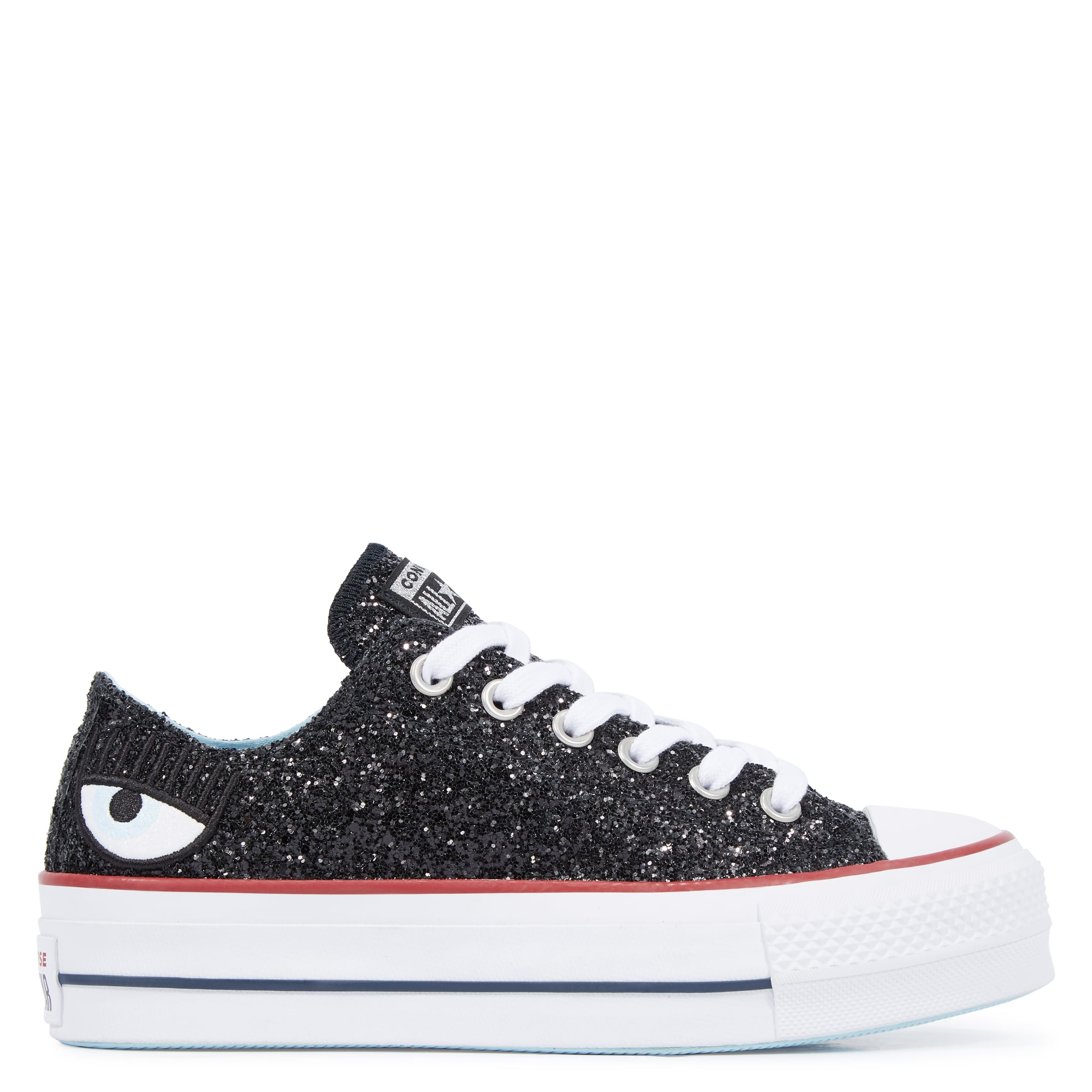 Converse x Chiara Chuck Taylor All Star Lift Low Top | Your