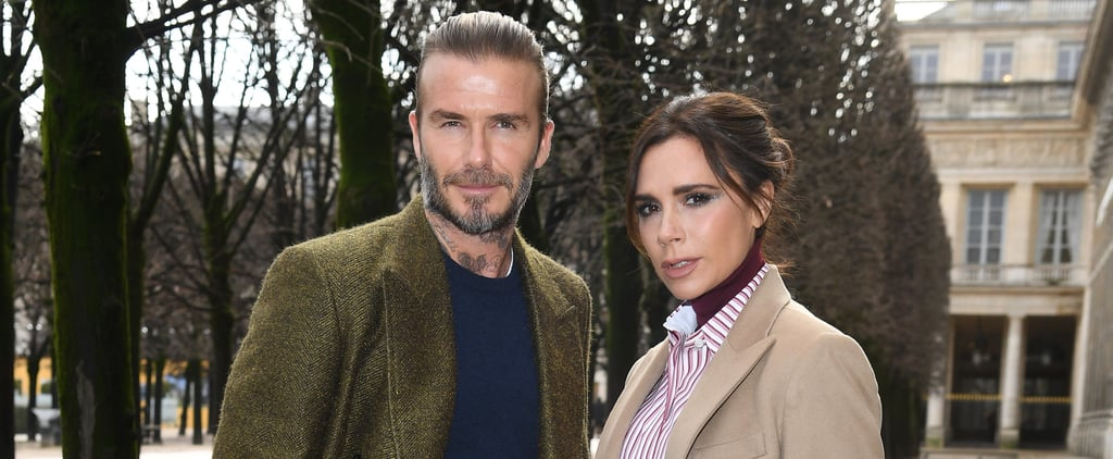 Victoria Beckham Marriage Quotes June 2018