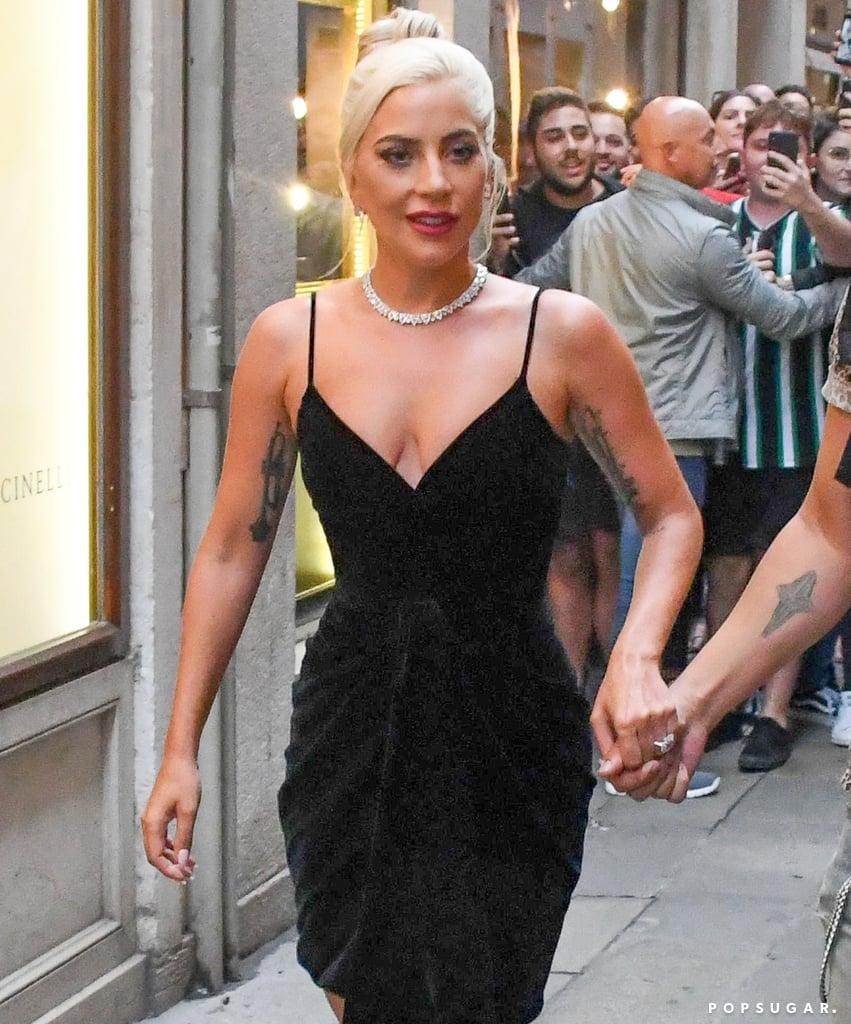 Lady Gaga Sexy  Wwwbilderbestecom-4482