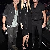 Nicole Kidman and Keith Urban at the CMT Music Awards 2016