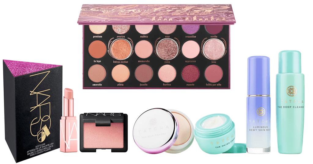 New Sephora Exclusives and Beauty Products Only at Sephora
