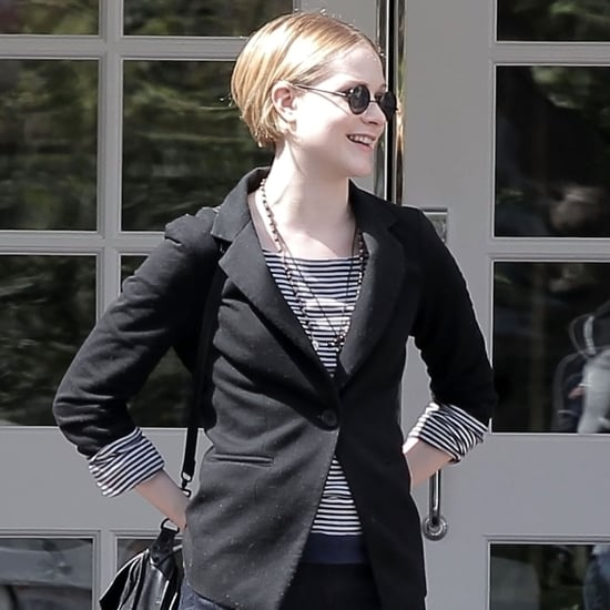 Evan Rachel Wood Before Getting Married