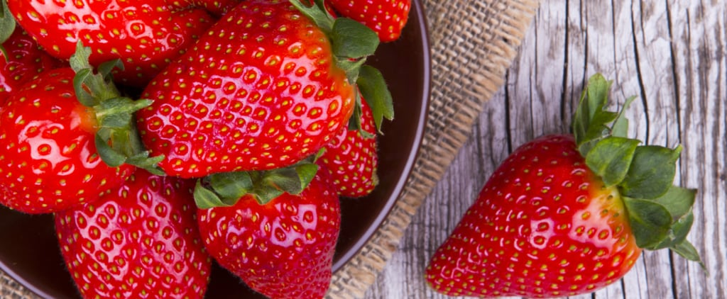 Fresh Strawberry Recipes   Link Time