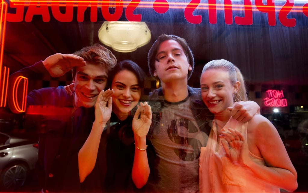 What Has the Riverdale Cast Been In?