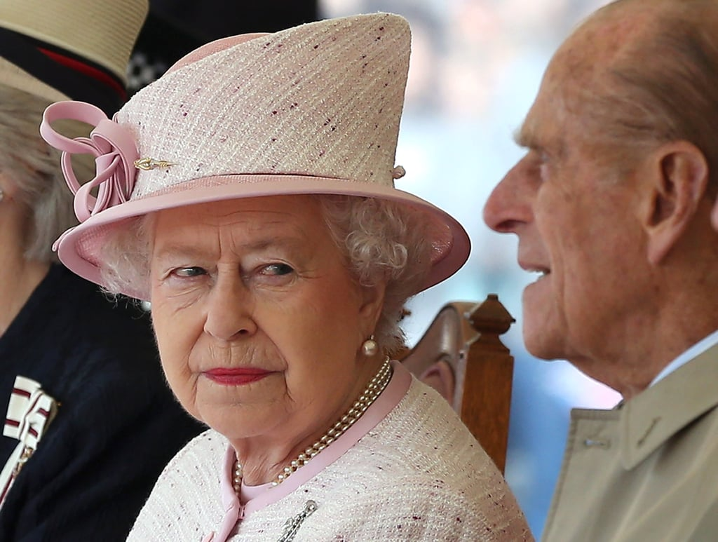 When Prince Philip Starts to Say Something Inappropriate