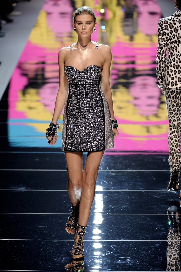 Milan Fashion Week: Blumarine Fall 2009