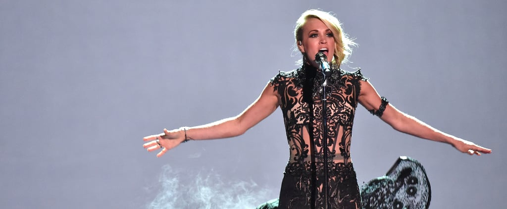 Carrie Underwood CMT Awards 2016 Performance Video