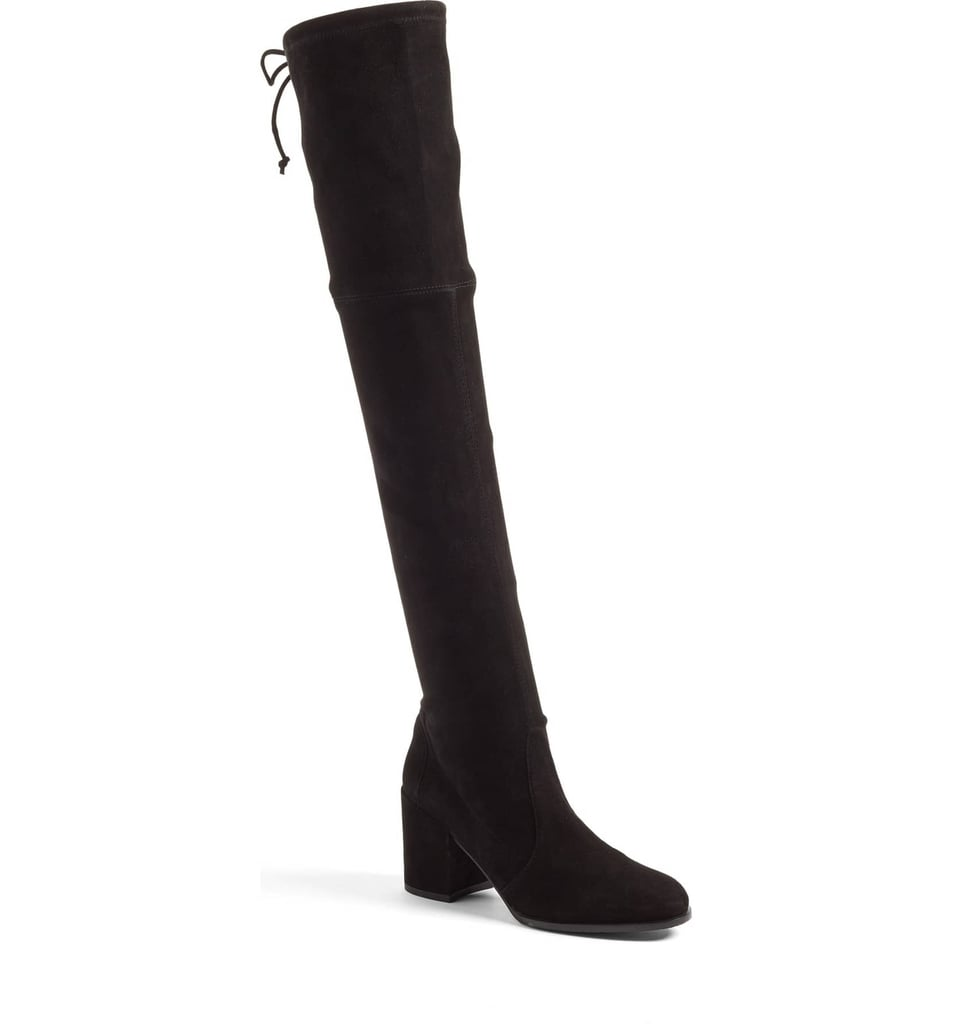 c27f5070f Best Over-the-Knee Boots 2019
