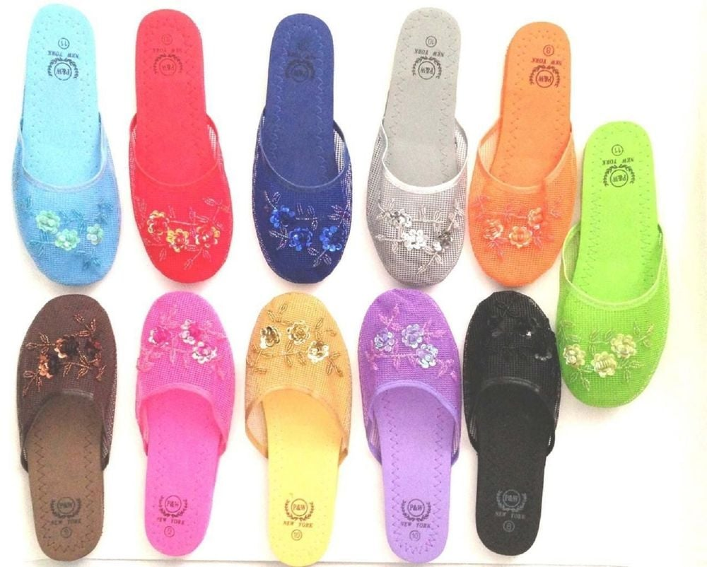 chinese slippers shoes from the 90s popsugar fashion photo 6