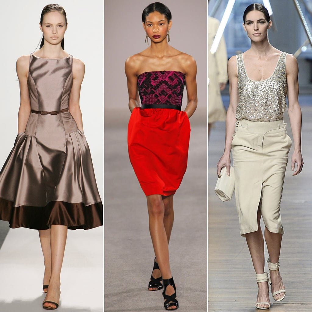 43 Reasons Why We Can't Wait For Jason Wu's International Spring Collection