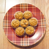 WW Pumpkin Muffin Recipe