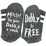 Enmoo Cotton Funny Socks Socks