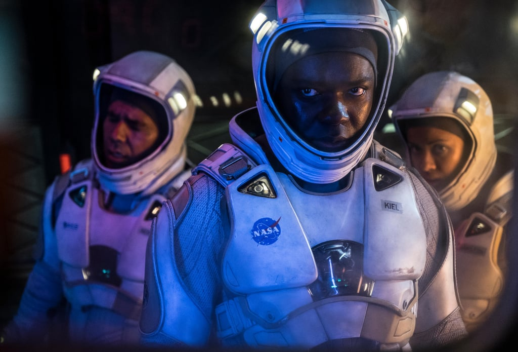 Cameos in The Cloverfield Paradox