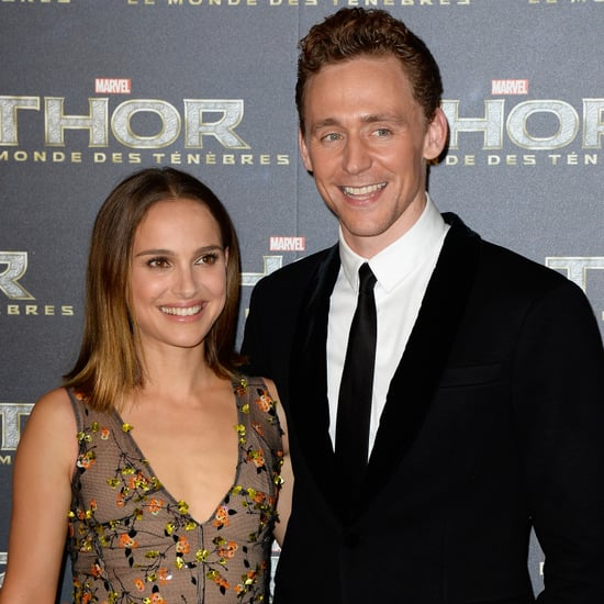 Thor: The Dark World Premiere in London