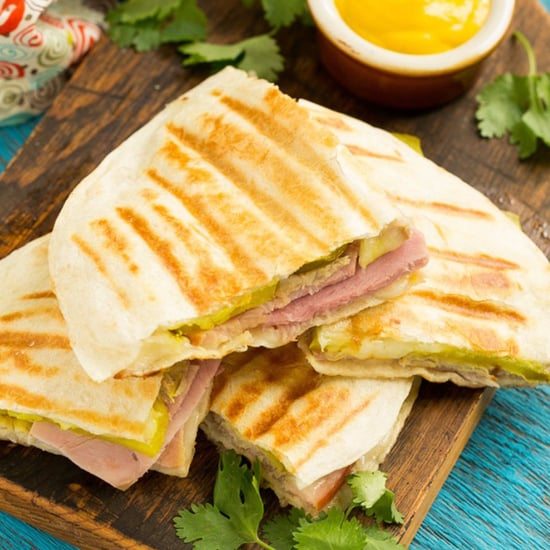 Cuban-Style Appetizer Recipes