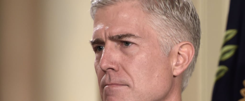 What You Should Know About Trump's Supreme Court Pick, Judge Neil M. Gorsuch