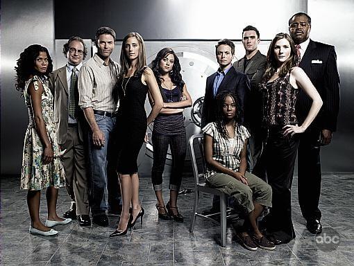 "TV Tonight: ""The Nine"" Returns"