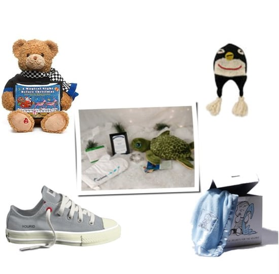 Charitable Gifts For Kids