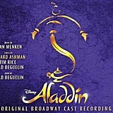 """A Whole New World"" From Aladdin"
