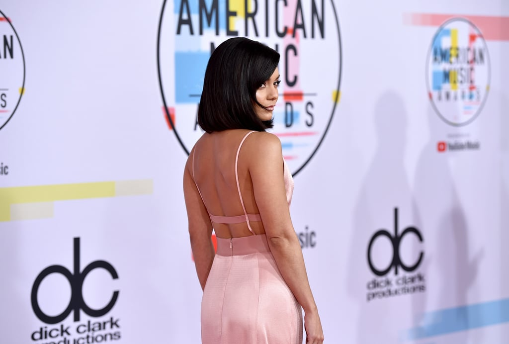 American Music Awards Best Dressed 2018