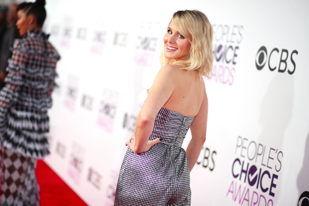 The People's Choice Awards Red Carpet Packed Enough Style For the Whole Week