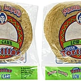 Mama Lupe Low-Carb Tortillas