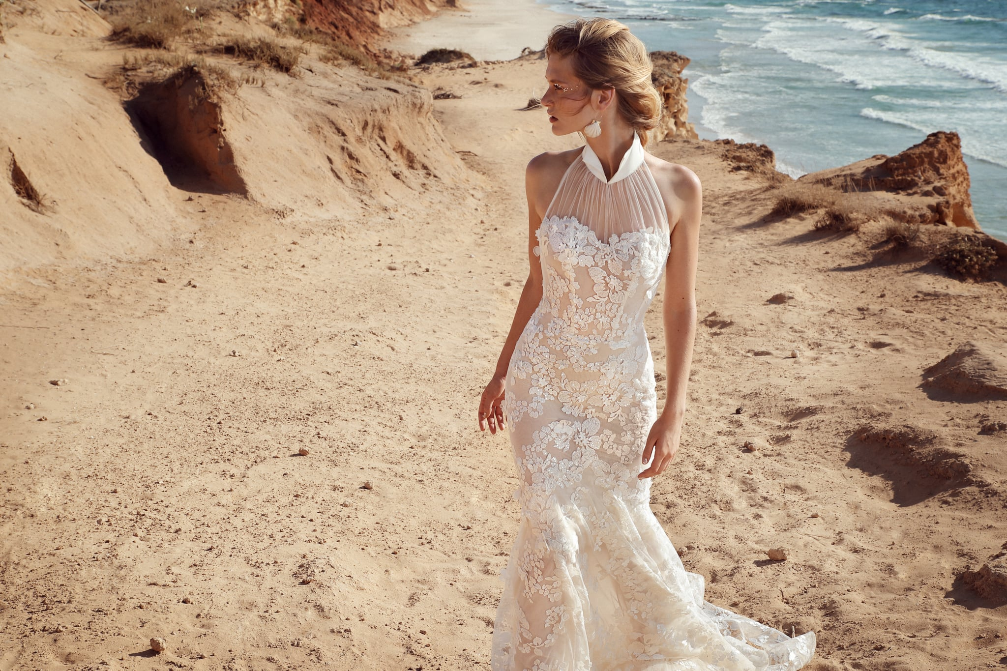 Wedding Dress Trends For The 2020 Bride Popsugar Fashion