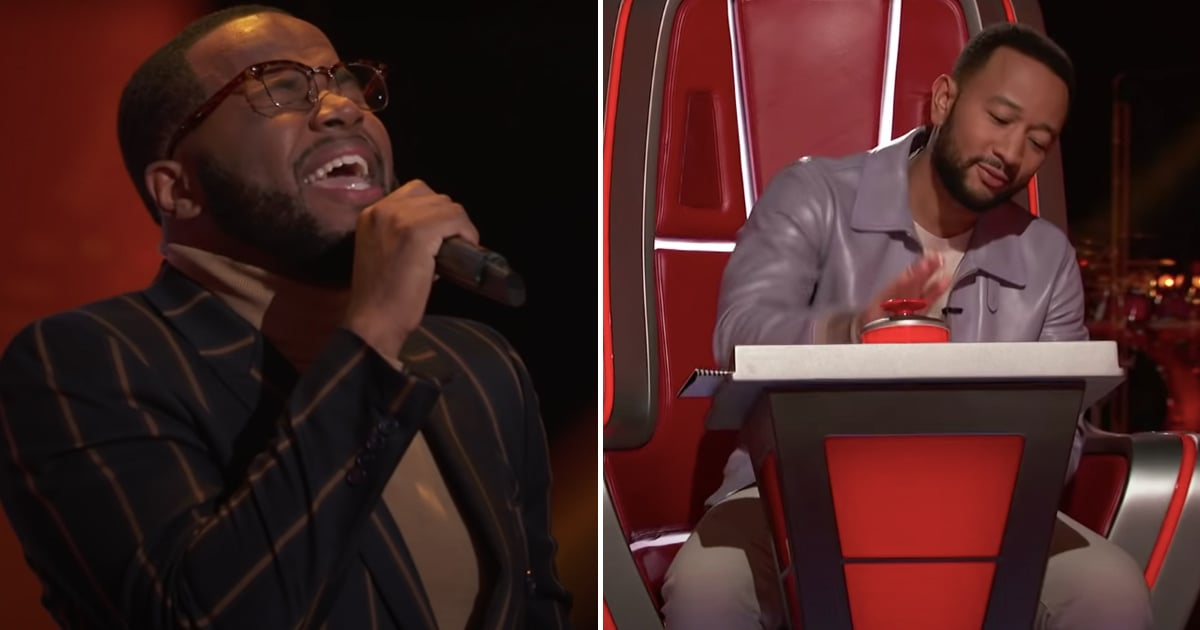 John Legend Doesn't Usually Turn For His Songs on The Voice, but This Artist Changed His Mind.jpg