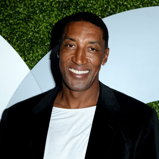 "Scottie Pippen's ""The History of a Dream"" Sleep Story"